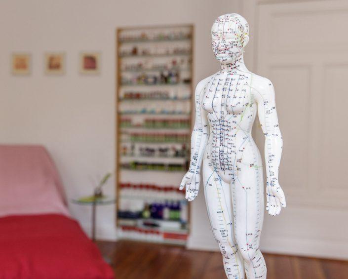 Beatrice Grass Heipraktikerin: Akupunktur